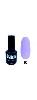 Сolor base rubber #10