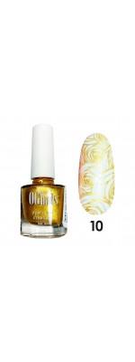 Краска для стемпинга #10